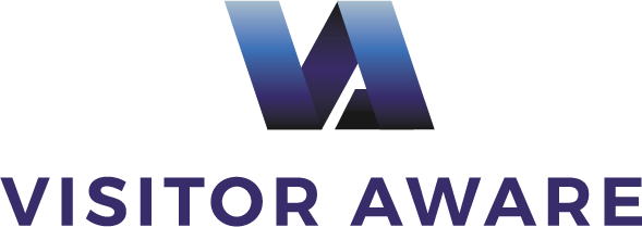 Visitor Aware Logo