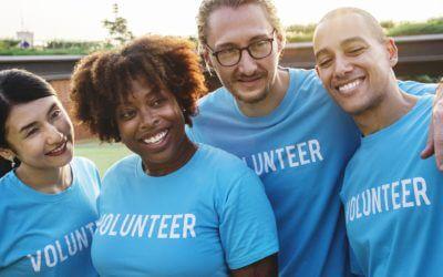 Streamlining Volunteer Management for Volunteer Coordinators
